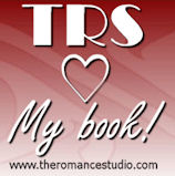 TRS CAPA nominee best contemporary romance